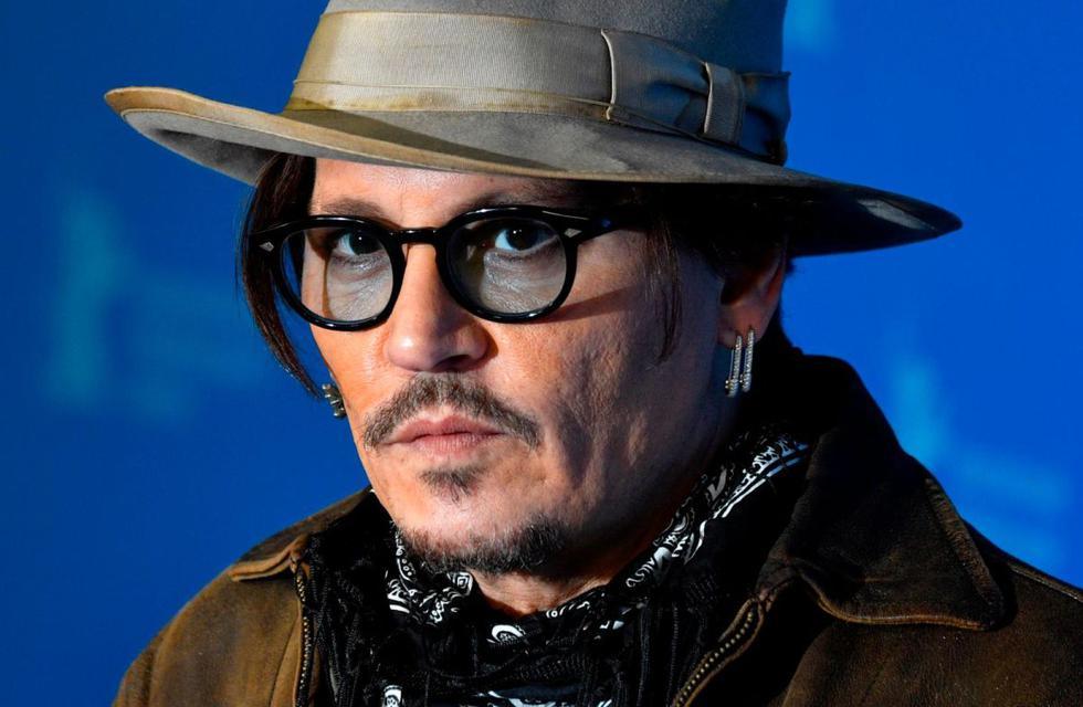 Johnny Depp tuvo una infancia difícil. Vivió en el cuarto de un hotel, durante casi un año, porque su familia no tenía para comprar una casa. Se mudaron más de 20 veces. (Foto: AFP / Jhon macdougall)