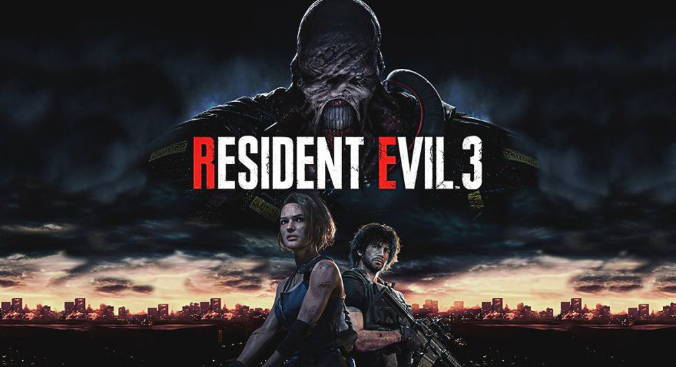 Resident Evil 3: Remake, Final Fantasy VII: Remake, Predator: Hunting Grounds, Gears Tactics, Trials of Mana, Minecraft dungeons.