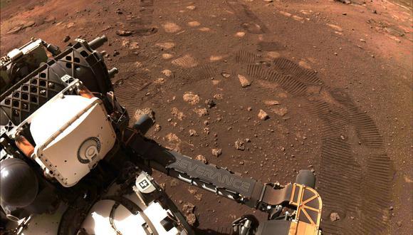 Perseverance también tomará medidas y probará tecnologías para apoyar la futura exploración humana y robótica de Marte. (NASA / JPL / Caltech / Europa Press)