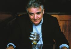 """Dale DeGroff: el """"rey de los cocteles"""" cuenta la historia del famoso Cosmopolitan"""