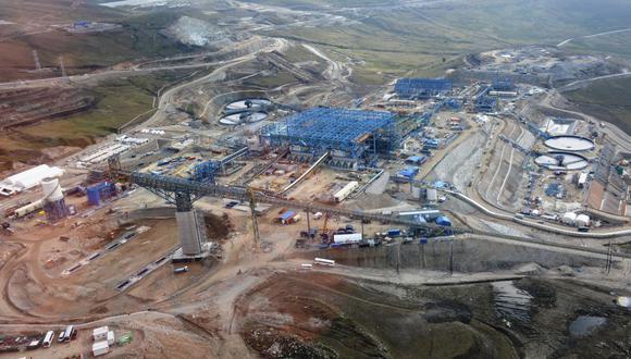 El ministro Jaime Gálvez dijo que se está trabajando para agilizar las autorizaciones de permisos para los proyectos mineros. (Foto: GEC)