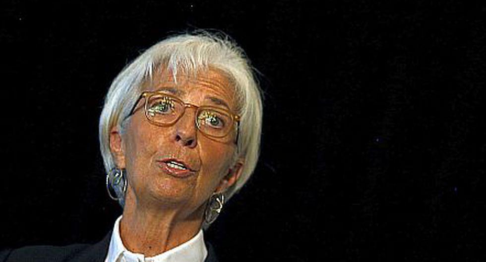 FMI: Estamos más preparados que hace cinco años para una crisis
