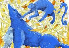 """Arte en campaña: campaña """"Dibujos por la Amazonía"""" recauda fondos para comunidades indígenas de Loreto y Pucallpa"""