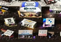 Autópolis 2020: ¿cómo participar de la feria virtual automotriz?