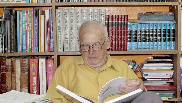 Un abuelo ha conmovido en Internet por un gesto con su nieto escritor para asegurarse que las personas lean su libro. (Foto referencial: alexramos10 / Pixabay)