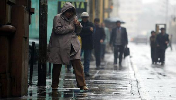 Senamhi pronostica un invierno cálido para Lima