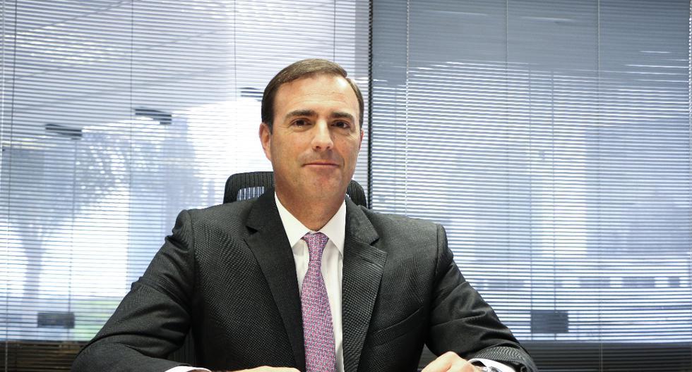 Pedro Sevilla, presidente del Fondo MiVienda. (Foto: Difusión)