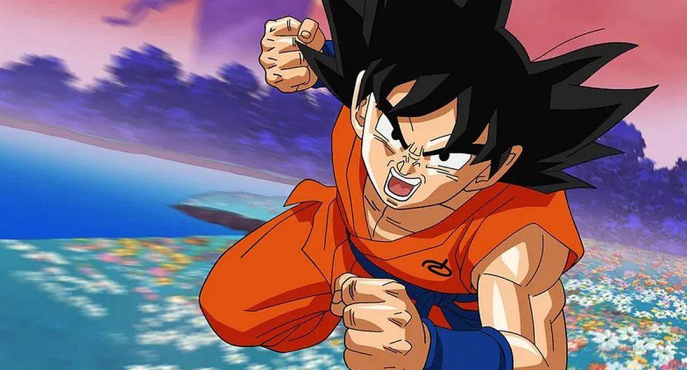 """""""Dragon Ball Super"""": Akira Toriyama elogió el trabajo de Toyotaro en el manga. (Foto: Captura)"""