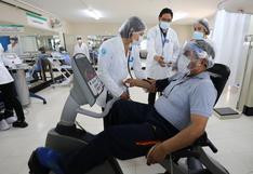 Essalud: Hospital Rebagliati reinicia atención presencial a pacientes con secuelas de COVID-19