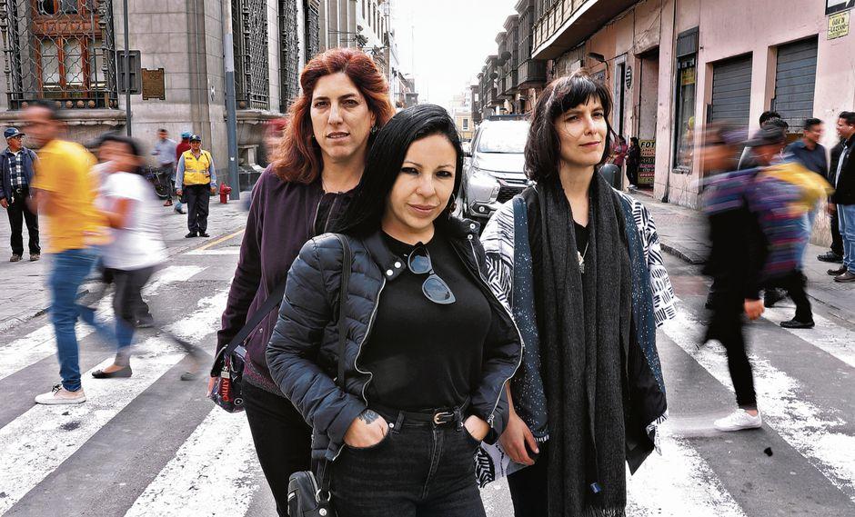 Las propuestas de las artistas Alessandra Rebagliati, Raura Oblitas y Natalia Pilo-Pais se destacan en Art Lima Gallery Weekend.