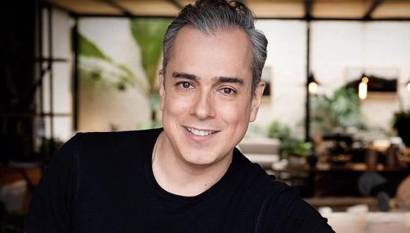 Jorge Enrique Abello interpretó a Armando Mendoza cuando tenía 31 años. Antes de dar vida al dueño de Ecomoda, actuó en otras ocho producciones para televisión (Foto: Jorge Enrique Abello / Instagram)