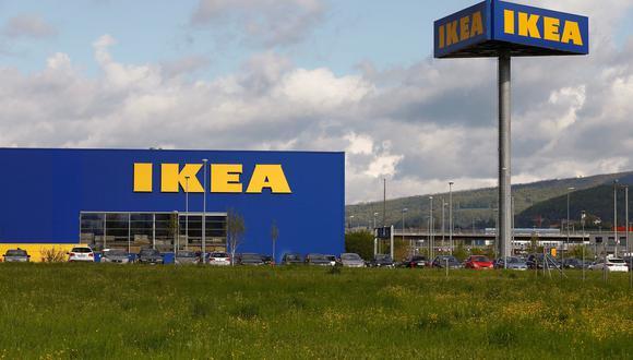 Actualmente, Ikea cuenta con 442 tiendas en 54 mercados ubicados en tres continentes. (Foto: Reuters)