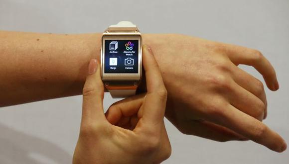 Samsung incorporaría función de pago en su nuevo smartwatch