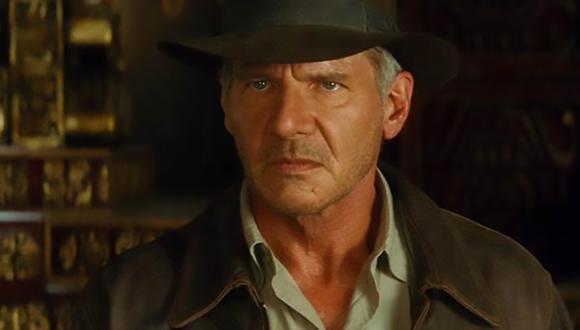 Harrison Ford volverá a ser Indiana Jones por quinta y última vez. (Foto: Paramount Pictures)