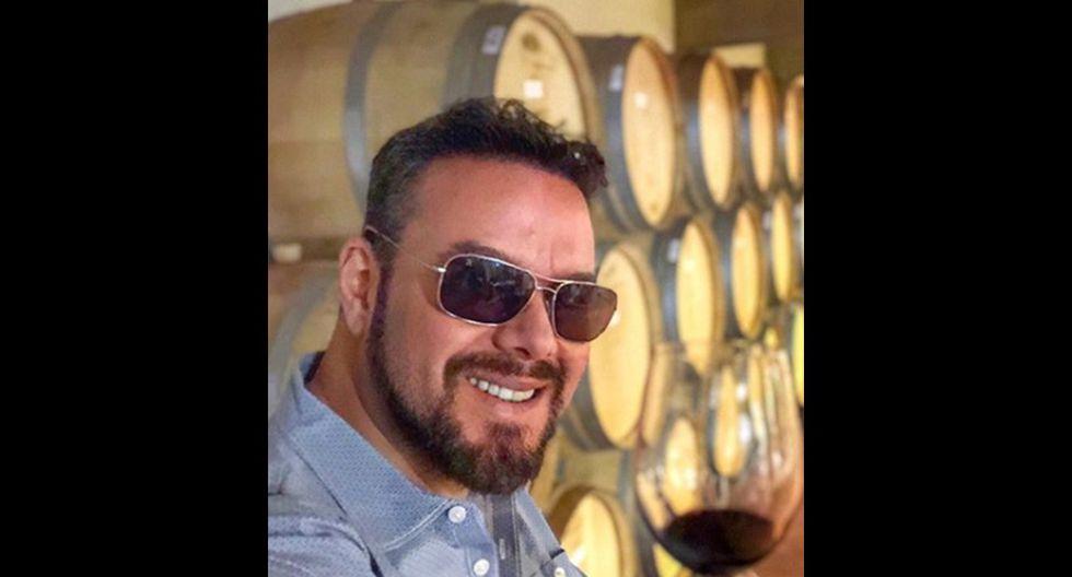 Desde hace muchos años, Christian Bravo destaca como empresario gastronómico. Su restaurante, Bravo, es uno de los más famosos de Lima. Además, tiene un programa de TV en el cable. (Foto: Instagram)