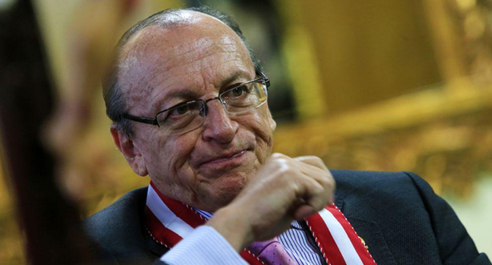 CNM abre nueva investigación a fiscal Peláez por el Caso Áncash