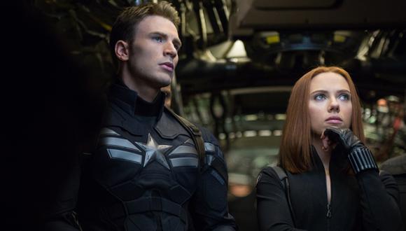 """""""Capitán América"""" y """"Machete Kills"""" entre los estrenos de hoy"""