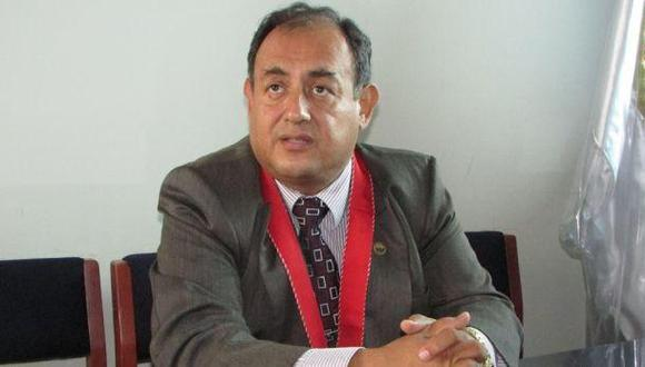 Capturan a sospechosos del asesinato del fiscal de Moyobamba