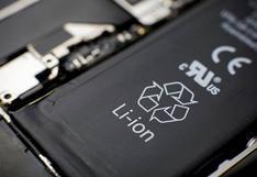 Crean una batería que se recarga en 1,1 segundos