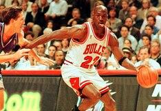 Michael Jordan: qué tienen de especial las zapatillas del basquetbolista que lograron un récord de subasta