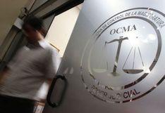 OCMA espera que elección de miembros de JNJ se realice en plazo previsto