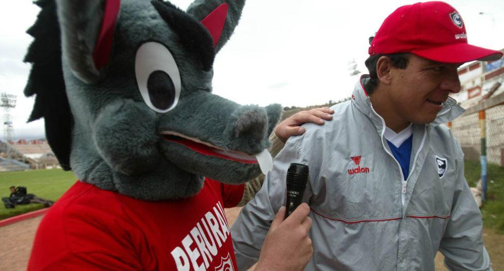 Freddy Ternero: el recuerdo del técnico peruano más ganador - 19