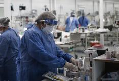 Argentina registra 7.808 casos de coronavirus y 78 fallecidos en un día