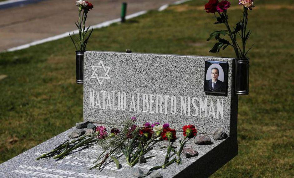 Alberto Nisman, que al morir tenía 51 años, llevaba años encabezando la investigación del atentado a la sede de la Asociación Mutual Israelita Argentina (AMIA) de Buenos Aires en 1994. (Foto: La Nación, GDA/Ricardo Pristupluk)