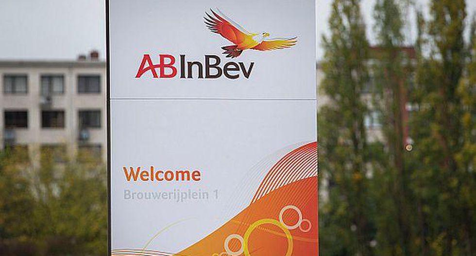 AB Inbev cerró compra de SABMiller por US$107.670 millones