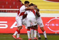 Perú vs. Ecuador: ¿Quiénes debutaron con la bicolor jugando un partido de Eliminatorias?