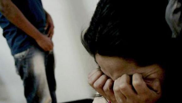 De acuerdo al reporte, un 90% de las víctimas de violación sexual fueron mujeres. (Foto: Andina)