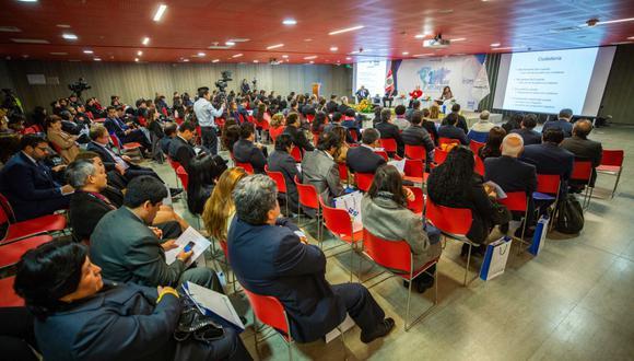 El Perú será sede de reunión de autoridades migratorias de países de Iberoamérica