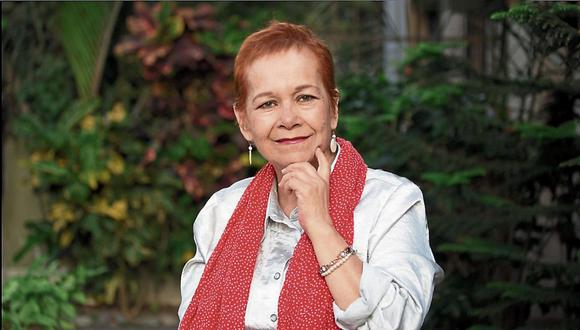 Ana Izquierdo entrega una obra sobre la pérdida, en la que logra  que el lector entienda su dolor e incluso la acompañe en su camino a sanar.