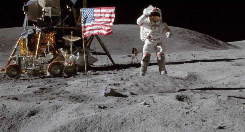 NASA publicó en la red todas sus fotos y videos del espacio - 3