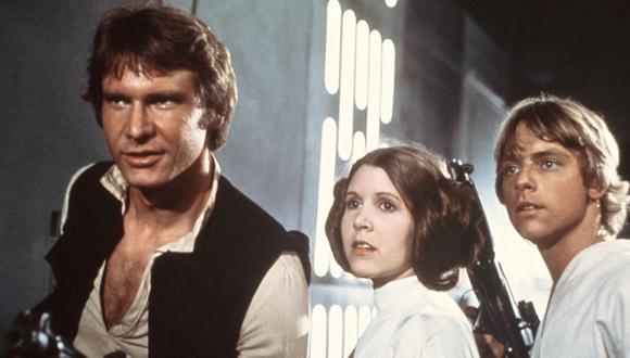 """El Episodio VII de """"Star Wars"""" tendrá """"caras muy familiares"""""""