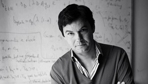 ¿Por qué Piketty es la nueva estrella de la economía mundial?