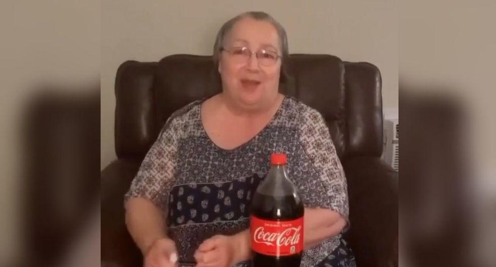 El video del experimento fue compartido en Instagram (Foto: Captura de video)