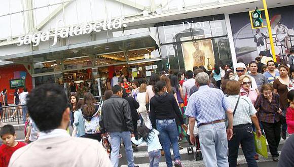 Falabella es una de las mayores firmas de comercio minorista en la región. En el Perú opera tiendas por departamento, mejoramiento del hogar y supermercados. (Foto: El Comercio)