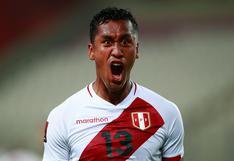 Perú vs. Brasil: Renato Tapia y el 2-1 tras remate que se desvió en Rodrigo Caio | VIDEO