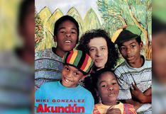 5 cosas que no sabías de Akundún, el disco de Miki González