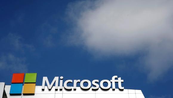 Apple y Microsoft compran nuevas empresas