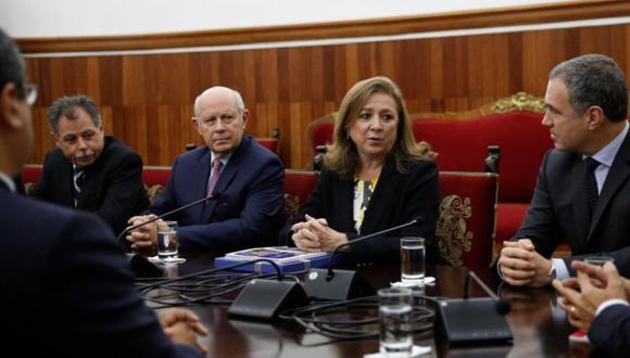 """La """"Agenda País"""" contiene una visión participativa del sector privado, indicó el gremio. (Foto: Confiep)"""