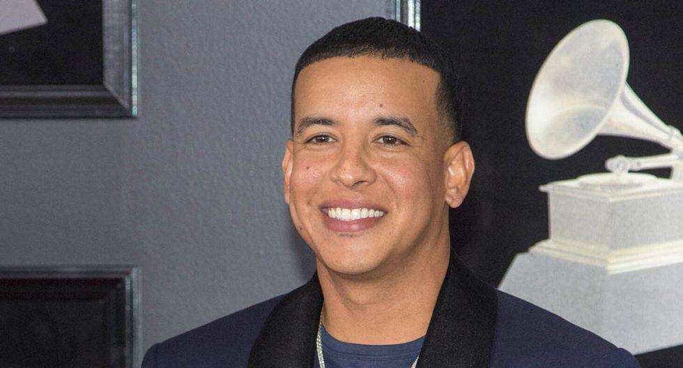 El video de Daddy Yankee acumuló más de 4 millones de vistas. (Efe)