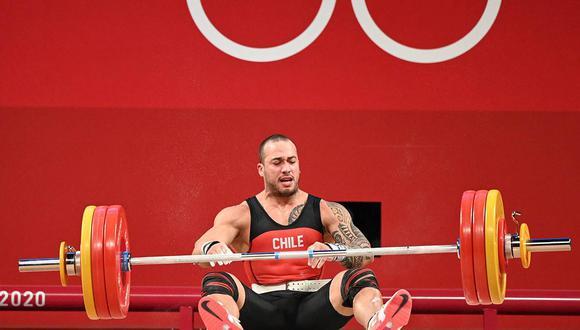 Arley Méndez quedó eliminado en los Juegos Olímpicos y anunció su retiro profesional | Foto: Tokio 2020.