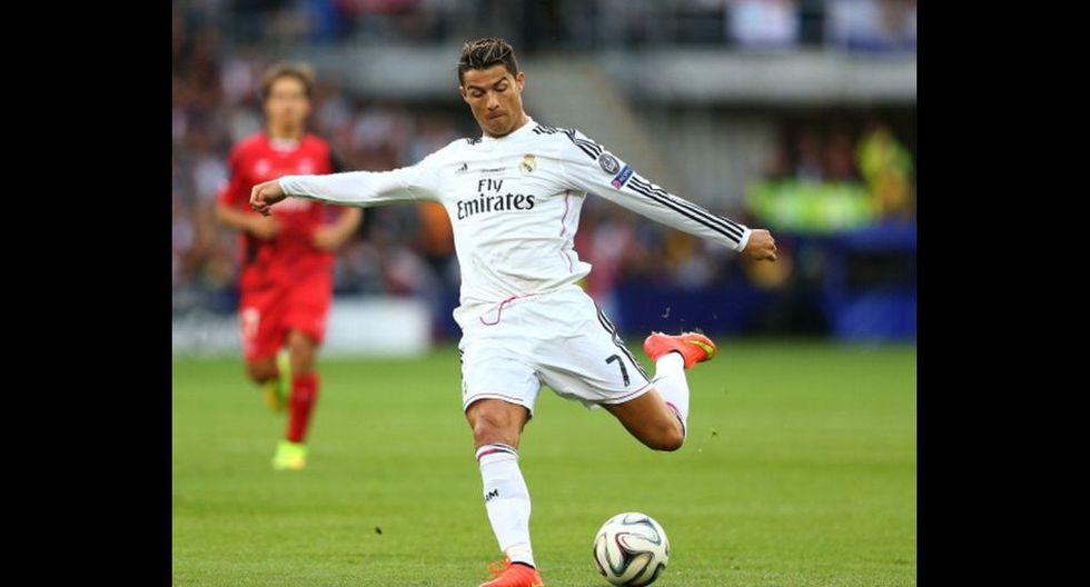 Real Madrid vs. Sevilla: las mejores imágenes del partido - 2