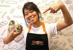 Gochiso: un manual para disfrutar la feria gastronómica nikkei | FOTOS