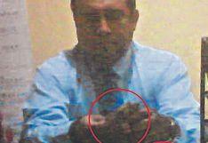 Piura: dictan orden de captura contra exfiscal investigado por corrupción