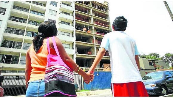 La posición de los millennials como potenciales compradores de primera vivienda continuará cobrando mayor protagonismo, según VeMás