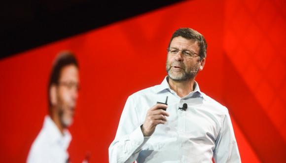 Paul Cornier, CEO y presidente global de Red Hat, tomó las riendas de la compañía desde principios de este año.