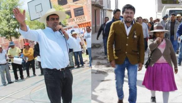 Arequipa: candidatos al GORE plantean someterse a una prueba toxicológica